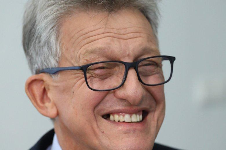 Konsultacje Stanisława Piotrowicza z Pałacem Prezydenckim przyniosły efekt. Szef sejmowej komisji sprawiedliwości mówi o kompromisie z Andrzejem Dudą.