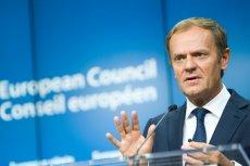 W Europie zdziwienie, ze polski rząd nie poprze Donalda Tuska na szefa Rady Europejskiej.