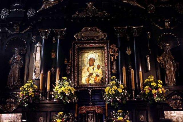 Kaplica Cudownego Obrazu