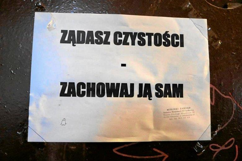 Czy Polacy są społeczeństwem, które nie potrafi i nie chce przestrzegać zasad i przepisów?