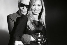 Karl Lagerfeld zmarł we wtorek w wieku 85 lat
