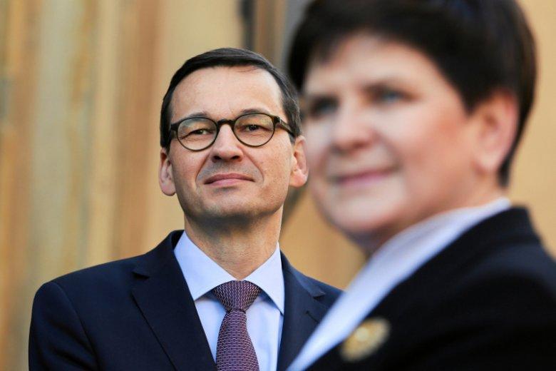 Rządy Beaty Szydło i Mateusza Morawieckiego obfitowały w wiele mniejszych bądź większych afer
