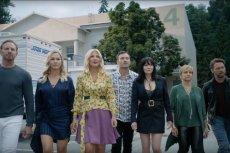 """Gwiazdy """"Beverly Hills, 90210"""" wracają, żeby zagrać... samych siebie"""