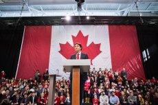 Kanada za rządów Justina Trudeau zalegalizował marihuanę. To drugi, po Urugwaju, kraj na świecie.