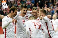 8 października 2017 reprezentacja Polski w piłce nożnej pokonała Czarnogórę, przypieczętowując swój awans na XXI Mistrzostwa Świata w Piłce Nożnej