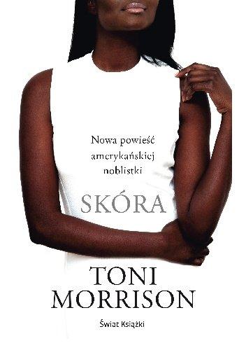 Toni Morrison Skóra