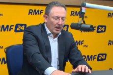 Wywiad, jakiego Bartłomiej Sienkiewicz udzielił radiu RMF FM, stał się przedmiotem licznych komentarzy