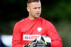 Artur Boruc na dobre ściąga dziś rękawice bramkarza reprezentacji Polski w piłce nożnej. Jego reprezentacyjna kariera trwała prawie 13 lat!