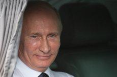 [url=http://shutr.bz/1qynJ6Q]Władimir Putin[/url] znowu zakpił z Zachodu i pokazał, że Rosja nie potrzebuje systemu Visa i MasterCard.