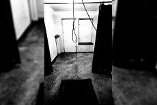 szubienica w polskim więzieniu