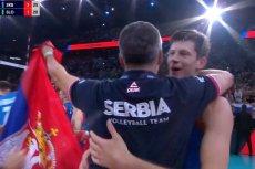Serbowie już wcześniej byli mistrzami Europy w piłce siatkowej.