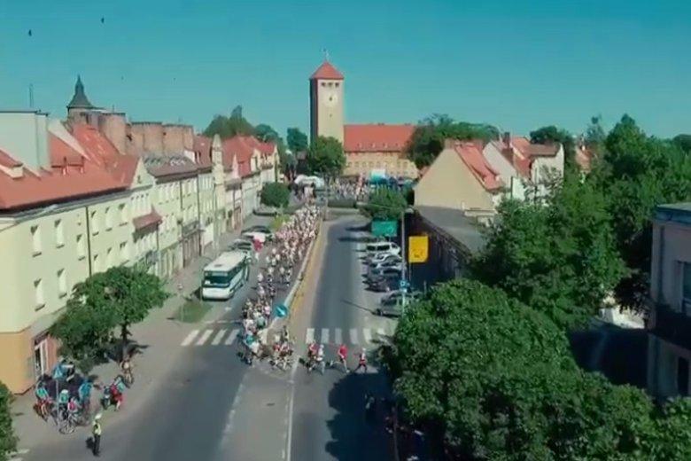 Maraton Juranda odbędzie się 25-26 maja.
