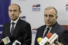 Grzegorz Schetyna w styczniu ma ogłosić, czy będzie kandydował na szefa PO.