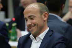 Borys Budka zadeklarował, że wystartuje w wyborach na szefa PO.