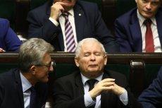 """To już prawie pewne – Jarosław Kaczyński zostanie premierem. Tak twierdzą rozmówcy """"Newsweeka""""."""