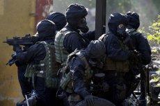 Operator GROM został wybrany najlepszym żołnierzem sił specjalnych w swojej specjalności.