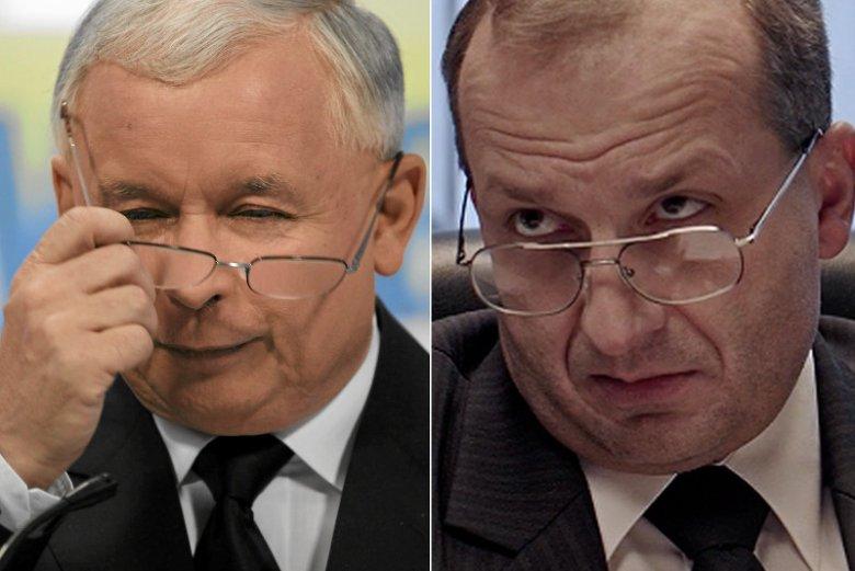 """Jest bardziej """"kaczyński"""" od oryginału. To dzięki tym kilku szczegółom Górski odtworzył """"idealnego"""" prezesa PiS"""