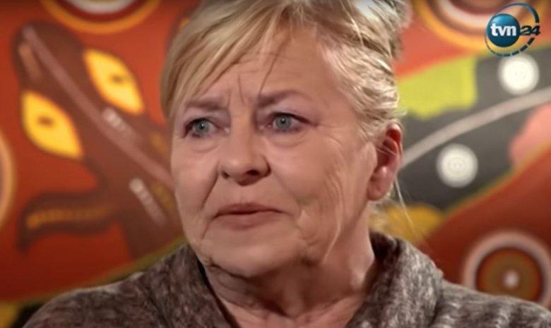 Borowiecka padła ofiarą księdza w wieku 12 lat.