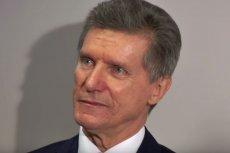 Czesław Jerzy Małkowski po raz czwarty będzie ubiegał się o urząd prezydenta Olsztyna.