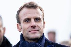 Prezydent Francji wygłosił orędzie, w którym zapowiedział, że paryska katedra zostanie odbudowana w 5 lat.