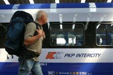 Ireneusz Lisiak po słowach o homoseksualistach musiał opuścić pociąg PKP Intercity jadący do Poznania.