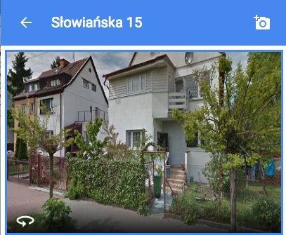 Tak wygląda siedziba Stowarzyszenia Pacjentów Rzeczypospolitej Polskiej w Gdańsku. Jego prezesem i zarazem jedynym członkiem zarządu jest Sławomir Łabsz.