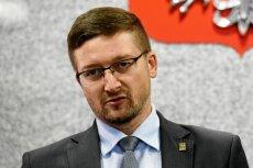 Wiceprezesi sądu rejonowego w Olsztynie zrezygnowali z pracy jako jego wiceprezesi.