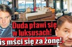 """""""Lis mści się za żonę"""". Tomasz Lis dzwoni do TOK FM, by sprostować informacje ws. okładki"""