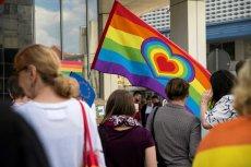Tęcza wzbudza coraz więcej nienawiści
