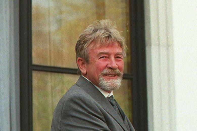 Goście Tomasza Lisa nie mogli pogodzić się co do oceny postaci płk. Ryszarda Kuklińskiego.