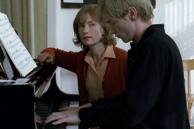 """""""Pianistka"""" porusza lekceważony problem toksycznych matek"""