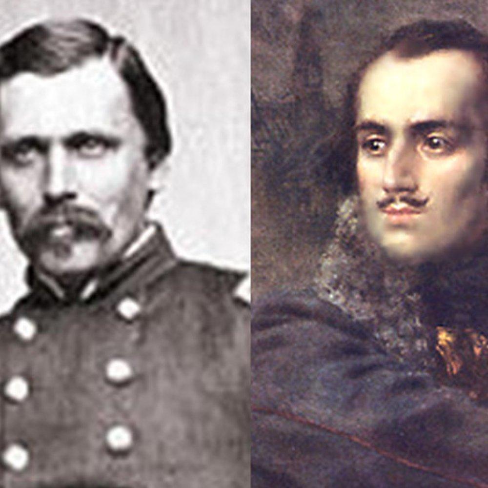 Bohaterowie i generałowie długo kojarzą się