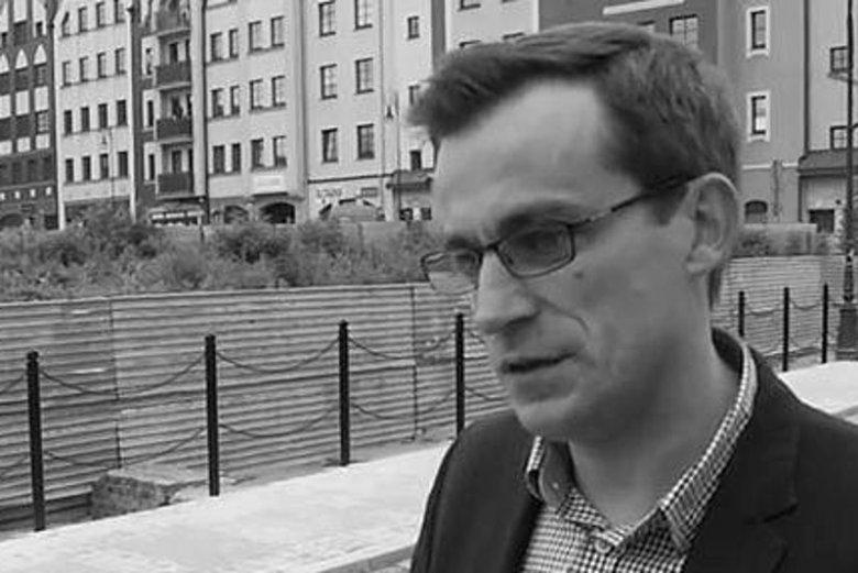Paweł Chruszcz zginął z powodu uduszenia. Rodzina wyklucza, żeby to miało być samobójstwo i podaje inny powód śmierci.