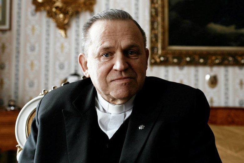 Ofiary księdza Jankowskiego nie chcą już milczeć