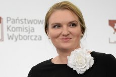 Senator PiS dorobiła się ponad miliona złotych.