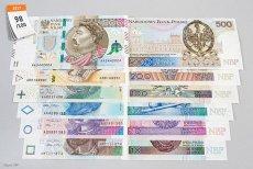 Od 10 lutego 2017 roku w Polsce znajduje się banknot o nominale 500 zł. Najnowszy papierowy pieniądz zdobi wizerunek króla Jana III Sobieskiego