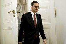 """Mateusz Morawiecki w wywiadzie dla """"Sieci"""" opowiedział o planach na nową kadencję."""