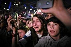 Młodzi Polacy mają teraz nowych idoli, na których koncertach płaczą tak jak kiedyś na Justinie Bieberze.