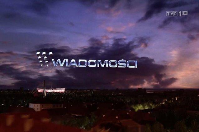 """Szefowa """"Wiadomości"""" TVP Marzena Paczuska przerwała kontrowersyjny urlop, by udzielić wywiadu sympatyzującemu z PiS portalowi braci Karnowskich wPolityce.pl"""