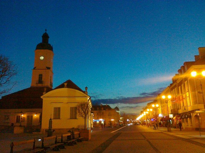 Ratusz Miejski w Białymstoku