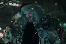 Tak złego Mikołaja jeszcze nie było.