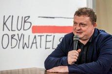 Tomasz Piątek zapowiada nowy tom książki o Antonim Macierewiczu.
