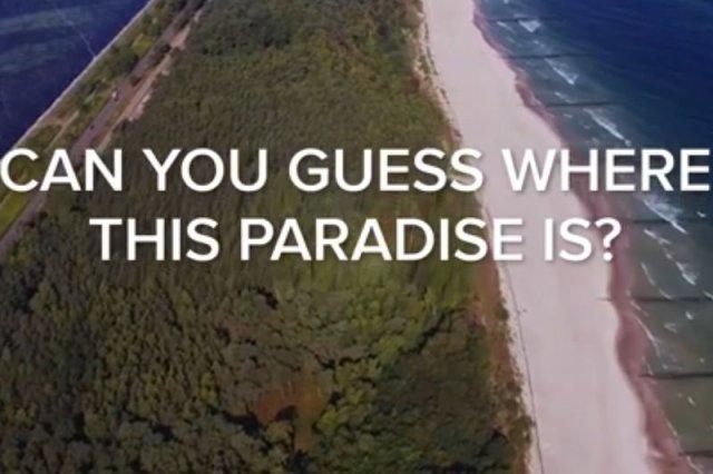 Ten film promujący Polskę  robi furorę w sieci.