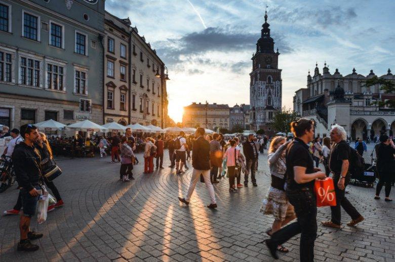 City break z Citi Specials i Fostertravel.pl to opcja bardziej zorganizowana i tańsza