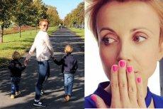 Katarzyna Zielińska dołączyła do akcji #ZabierzDzieckoNaWybory.