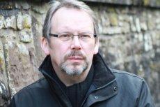 """""""Czynnik diabła"""" to najnowszy, przerażający thriller autora bestsellerowych kryminałów Craiga Russella."""