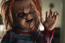 """2019 będzie rokiem Chucky'ego. Morderczą """"laleczkę"""" zobaczymy w filmie i w serialu"""