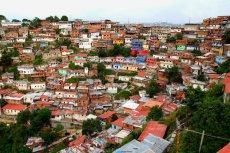 Wenezuela – niespokojny kraj.