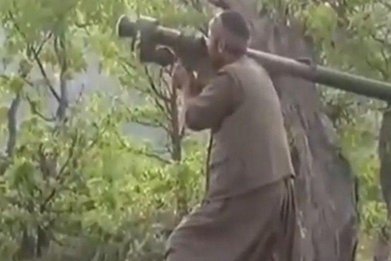 W środę Turcja zaatakowała kurdyjskie YPG stacjonujące w północnej Syrii.