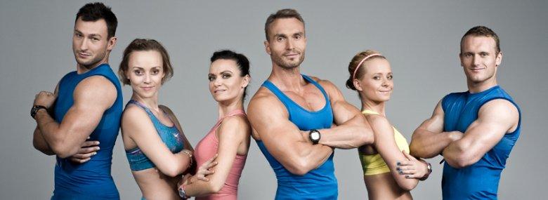 od lewej: Tomasz Politowski, Anna Szwajda, Joanna Brzezińska, Dariusz Brzeziński, Emilia Dunajska, Cezary Bodalski